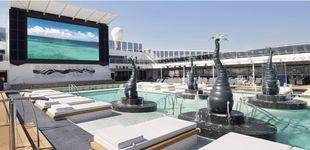 Post de Así es el barco más grande de MSC Cruceros para una experiencia de lujo