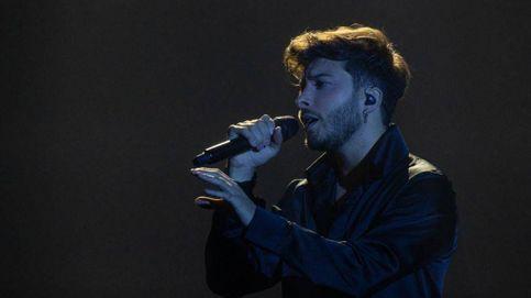 Segundo ensayo de Blas en Eurovisión: pocos cambios, a pesar de las críticas