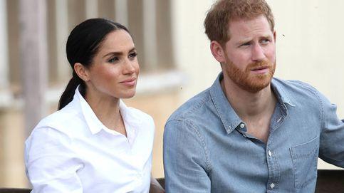 Harry y Meghan: estos son los padrinos y madrinas que más suenan para su bebé