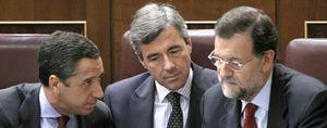 Zaplana se perfila como 'número uno' por Valencia a pesar de la oposición de Camps