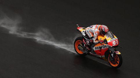 MotoGP se ha convertido en el juego de los errores