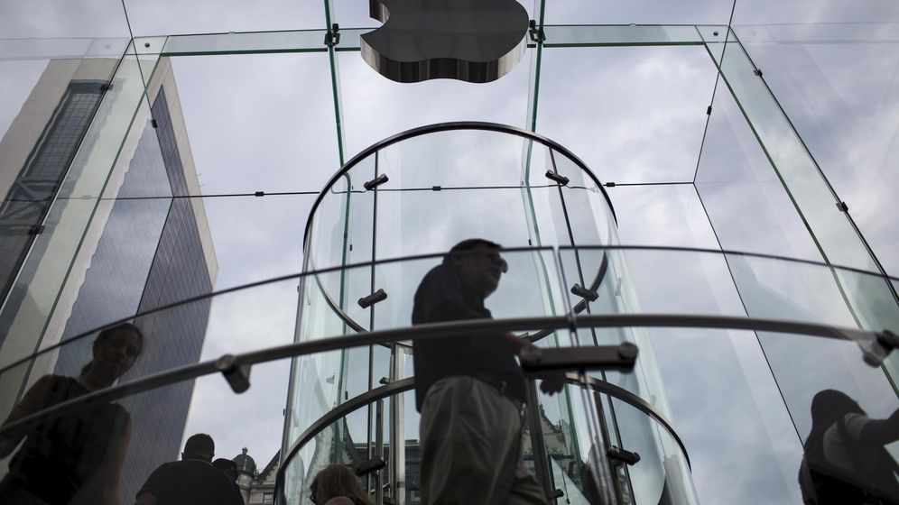 Foto: Las empresas de electrónica de consumo son las preferidas por los españoles para trabajar. (Efe)