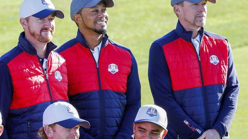 El nuevo rol de Tiger Woods, el secreto para el éxito americano en la Ryder Cup
