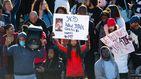 Nuevo caso de violencia racial en la policía de Estados Unidos