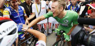 Post de La historia del Tour esperaba ansiosa a Sagan, pero le abre la puerta a Kittel