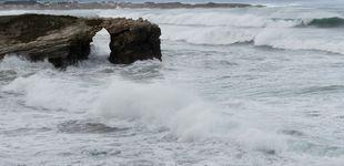 Post de La playa de las Catedrales se mantiene cerrada tras la muerte de una joven