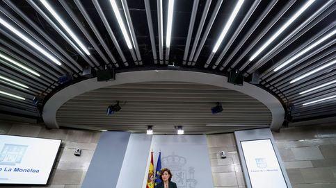 Traca final del Gobierno contra el independentismo a 10 días del 10-N