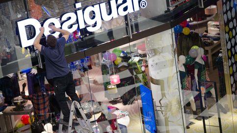 Desigual presenta un ERTE para 1.359 empleados, 90% de plantilla en España