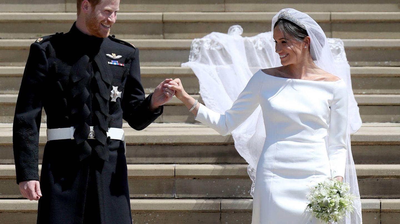 Esta sería la segunda boda del año que subvenciona el pueblo. (Getty)
