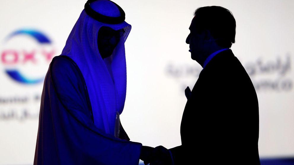 Abu Dabi ficha a un asesor de Iberdrola en renovables para su Ministerio de Energía