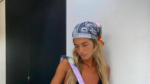 El bolso bandana de Parfois enamorará (especialmente) a chicas playeras