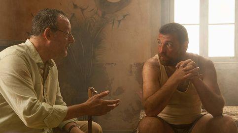 Jean Reno estrena '4 latas': No entiendo movimientos como los chalecos amarillos
