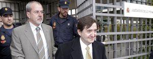 Foto: El periodista Jiménez Losantos, condenado por injurias graves a Alberto Ruiz Gallardón