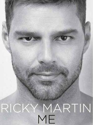 Ricky Martin contará detalles de su homosexualidad en 'Me'