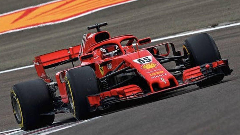 La congelación de los monoplazas, al margen de los cambios aerodinámicos, no impedirá que Ferrari modifique ampliamente su monoplaza
