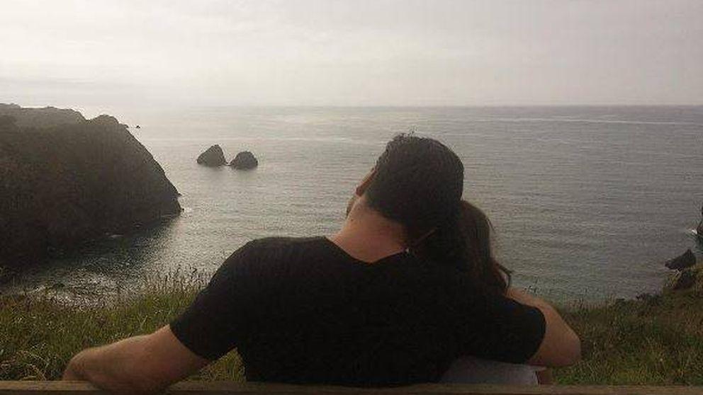 El amor de padre de David Bustamante con su hija Daniella