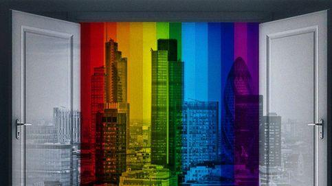 ¿Por qué es tan difícil salir del armario en la City de Londres?
