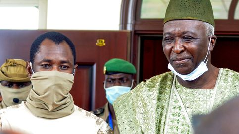 La Unión Africana suspende a Malí tras el nuevo golpe de Estado