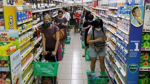 Singapur ordena el cierre de escuelas y trabajos no esenciales durante un mes