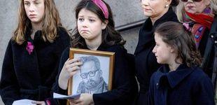 Post de Marta Luisa de Noruega cuenta la tristeza de sus hijas tras el suicidio de su padre