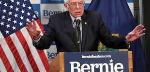 Post de Bernie Sanders se retira de las primarias y deja vía libre a Joe Biden contra Trump
