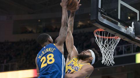 Arranca la NBA: horario y dónde ver en TV y online Celtics - Sixers y Warriors - Thunder
