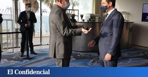 El temor a que la mesa con Cataluña duerma la financiación calienta la cita Moreno-Puig