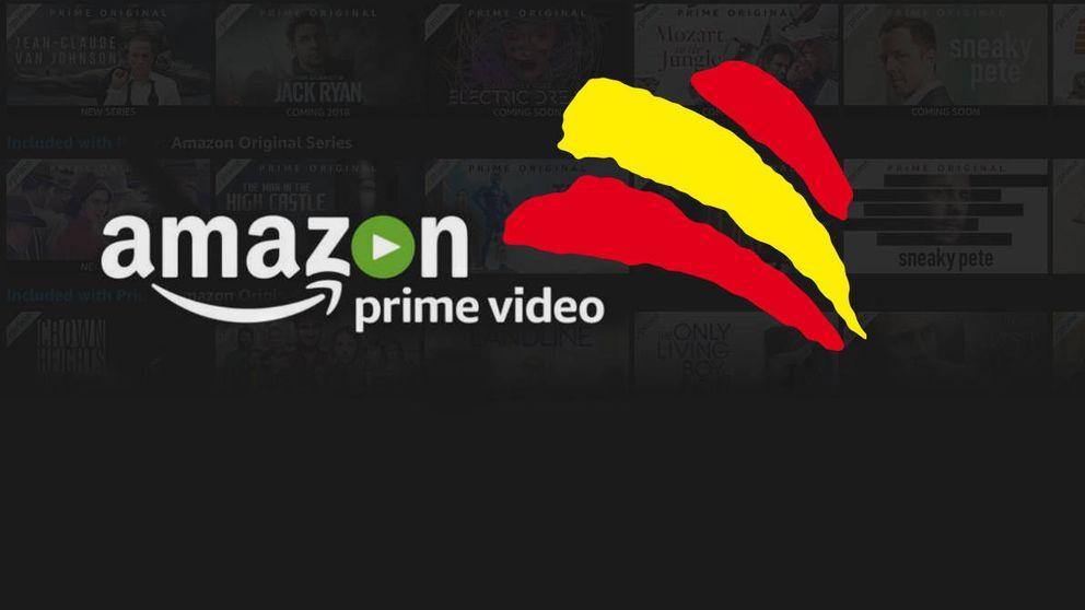 Amazon estrenará en primicia 'Pequeñas coincidencias', producida por Atresmedia