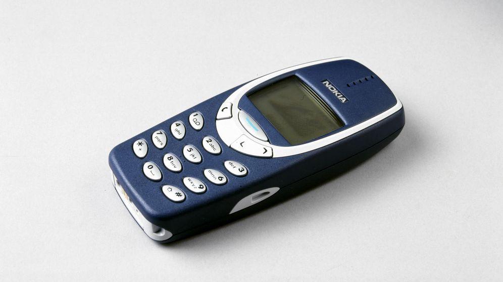 Foto: Nokia no volverá a fabricar ni vender 'smartphones' (al menos de momento)