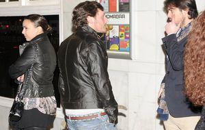 Foto: Famosos de fiesta en MOMA