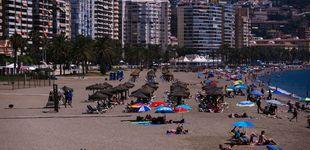 Post de Mucho ladrillo y poco extranjero, el peor verano inmobiliario de la Costa del Sol