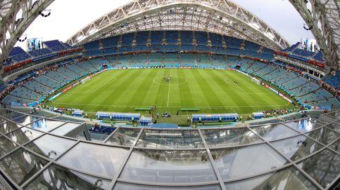 Portugal vs España en directo: el debut de la Selección en el Mundial de Rusia