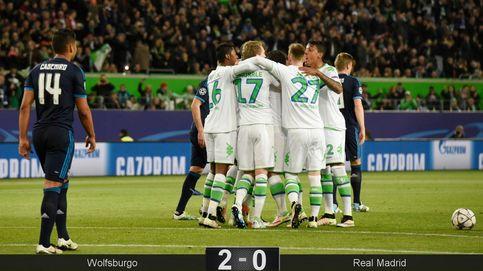 Del Clásico a las andadas: el Real Madrid se la pega y despierta otra vez del sueño
