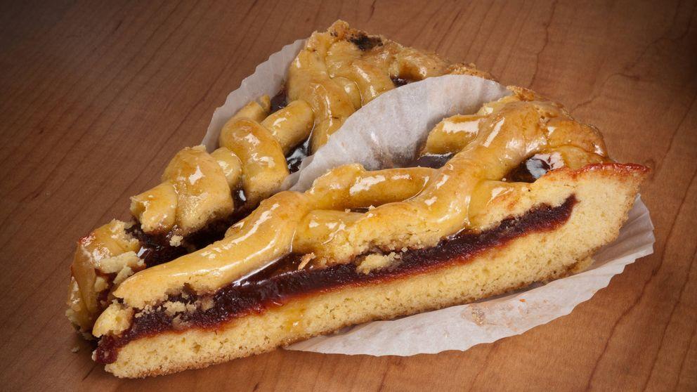 Pasta frola, la base para tartas de ensueño