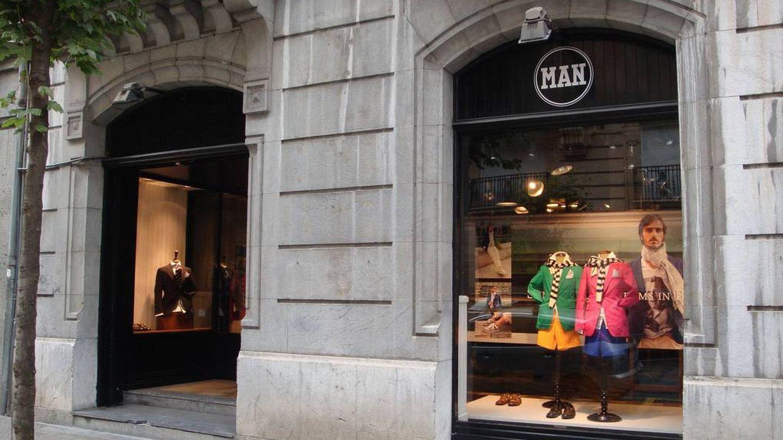 El dandy contemporáneo también tiene su rincón en Bilbao y se llama Man 1924