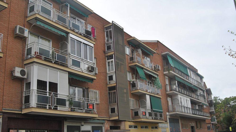 Foto: La vivienda de segunda mano sube más del 40% en Mallorca, Málaga y Madrid