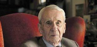 Post de Muere Christopher Tolkien, el heredero de la Tierra Media que creó J. R. R. Tolkien