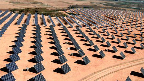Navarra irreductible, la región que se ha convertido en oasis fotovoltaico español