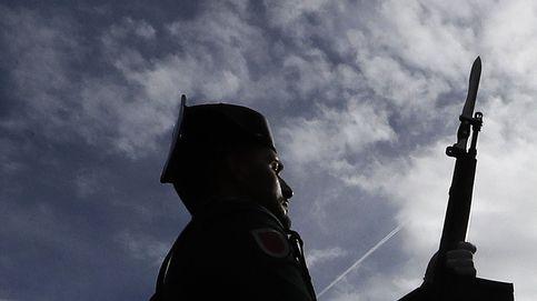 Investigan a 16 militares por matar a un legionario en un ejercicio de adiestramiento