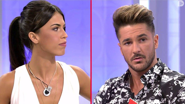 Foto: Sofía y Hugo en 'MYHYV'