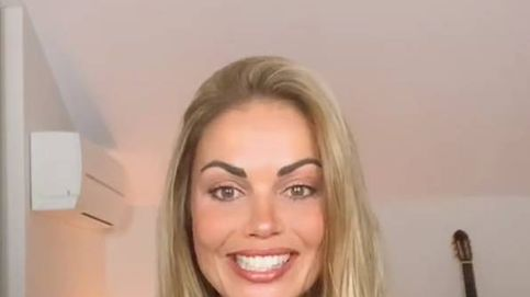 Lara Álvarez, más rubia que nunca: su cambio de look antiage
