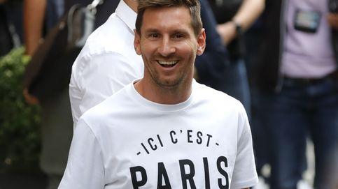 El lujoso hotel de Messi en París: desde 850€ la noche, una piscina de 23m, spa y 4 'restos' de excepción