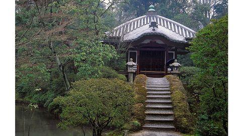 La magia de los jardines japoneses: una historia de 1.200 años