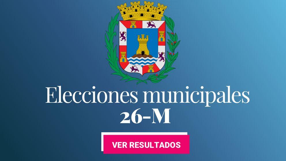 Resultados de las elecciones municipales 2019 en Cartagena
