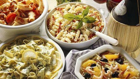 Día Mundial de la Pasta: lleva un trocito de Italia a tu mesa