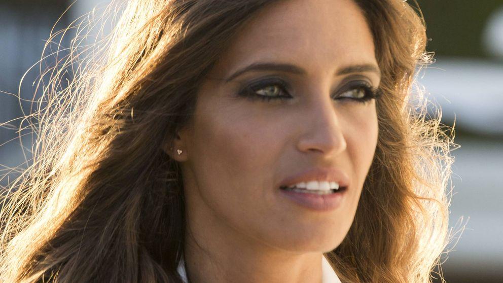 La lucha de Sara Carbonero y las felices fotos de Rosana con Toñi Moreno