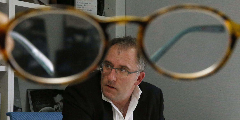 José Luis Acosta