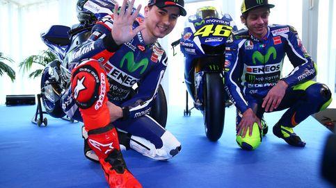 ¿Tendrá Lorenzo los cojones para irse a Ducati tras haber renovado Rossi?