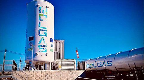 Molgas compra la noruega Gasnor para liderar el transporte de combustible