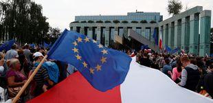 Post de Bruselas recupera el pulso contra la deriva autoritaria en Polonia y Hungría